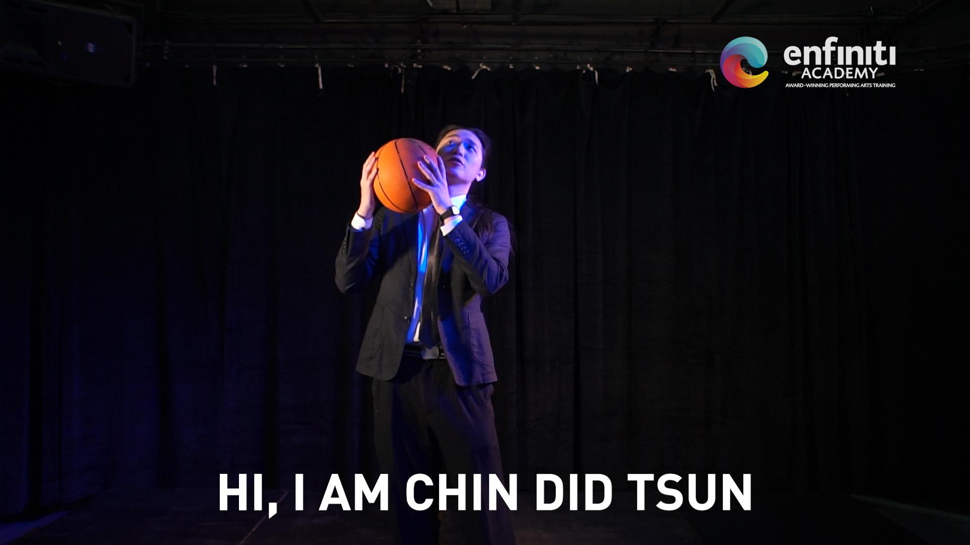 Chin Did Tsun